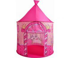 "Knorrtoys Spielzelt ""Princess Lounge"", rosa, Damen, rosa"