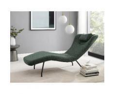 andas Polsterbank Ribe, in modernem Design grün Polsterbänke Sitzbänke Stühle