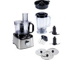 KENWOOD Kompakt-Küchenmaschine Multipro Compact FDM301SS, 800 Watt silberfarben Kompakt-Küchenmaschinen Küchenmaschinen Haushaltsgeräte Küchenmaschine ohne Kochfunktion