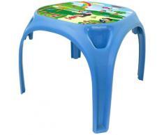 Jamara Kindertisch Zahlenspaß XL blau Kinder Kindertische Kindermöbel