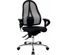 TOPSTAR Drehstuhl Sitness 15 schwarz Drehstühle Bürostühle Büromöbel