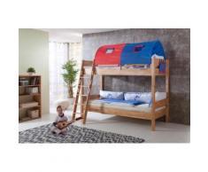 Relita Etagenbett rot Kinder Kindermöbel Nachhaltige Möbel
