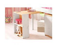 Silenta Schreibtisch, beige, kolonialfarben