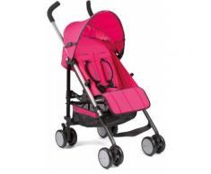 Gesslein Kinder-Buggy S5 4+4, Pink rosa Kinder Liegebuggys Buggys Kinderwagen Buggies