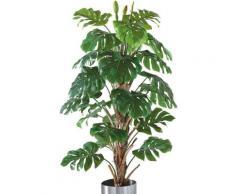 Schneider Kunstpflanze Philo-Baum grün Kunstbäume Kunstpflanzen Wohnaccessoires