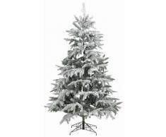 Home affaire Künstlicher Weihnachtsbaum (Edeltanne, grün, Neutral, grün