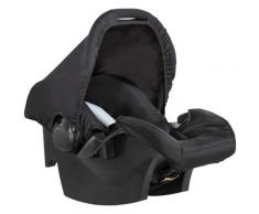Hauck Babyschale Zero Plus 0+, Klasse 0+ (bis 13 kg) schwarz Baby Babyschalen Autositze Zubehör