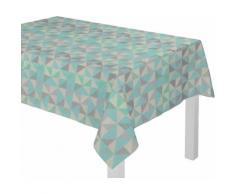 Adam Tischdecke Bio Bel blau Tischdecken Tischwäsche