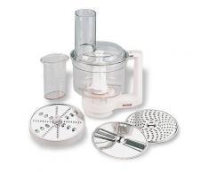 BOSCH Mixaufsatz MUZ6MM3, Zubehör für Bosch Küchenmaschinen der Reihe MUM6 weiß Haushaltsgeräte Küchenmaschinen-Aufsätze