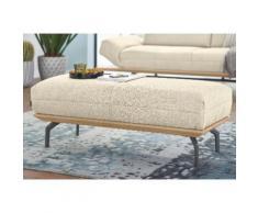 hülsta sofa Hocker hs.420 beige Polsterhocker Sessel und Sofas Couches