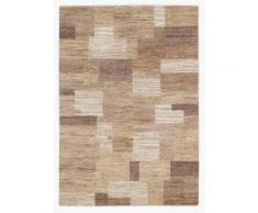 Orientteppich, Elegant New Lima, OCI DIE TEPPICHMARKE, rechteckig, Höhe 13 mm, manuell geknüpft beige Schlafzimmerteppiche Teppiche nach Räumen