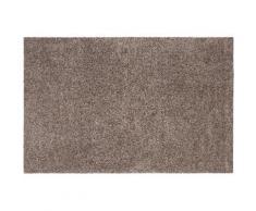 Andiamo Fußmatte Samson, rechteckig, 5 mm Höhe, Schmutzfangmatte, In- und Outdoor geeignet, waschbar grau Schmutzfangläufer Läufer Bettumrandungen Teppiche