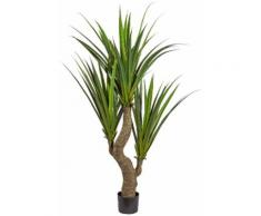 Creativ green Kunstpflanze Agave grün Künstliche Zimmerpflanzen Kunstpflanzen Wohnaccessoires