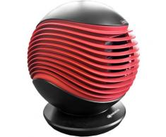 Sonnenkönig Keramikheizlüfter Havanna schwarz Klimageräte, Ventilatoren Wetterstationen SOFORT LIEFERBARE Haushaltsgeräte