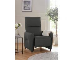 exxpo - sofa fashion Relaxsessel schwarz Sessel Wohnzimmer