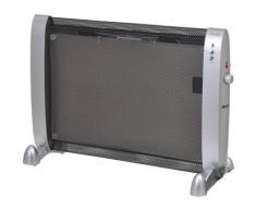 Sonnenkönig Keramikheizlüfter Maximo 2000 schwarz Klimageräte, Ventilatoren Wetterstationen SOFORT LIEFERBARE Haushaltsgeräte