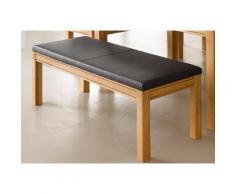 Premium collection by Home affaire Polsterbank Madison, Breite 130 oder 150 cm beige Holzbänke Sitzbänke Stühle