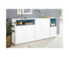 Tecnos Sideboard Colore blau Sideboards Kommoden