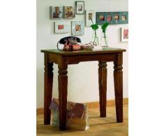 SIT Beistelltisch Samba braun Konsolentischen Telefontische Garderoben Nachhaltige Möbel Tisch