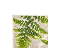 Grund Badematte, Höhe 20 mm grün Badtextilien Badematte