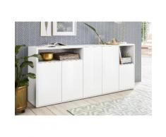 Tecnos Sideboard Colore grau Sideboards Kommoden