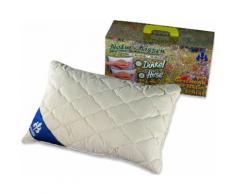 Hirsekörnerkissen Hirsekissen Irisette Sale Bezug: 100% Baumwolle, weiß