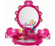 Klein Schminktisch Barbie Schönheitsstudio Tischversion, rosa, Damen, pink