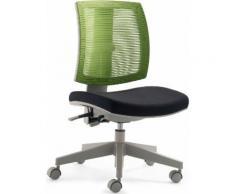 Mayer Sitzmöbel Drehstuhl, myFLEXO grün Kinder Drehstuhl Kindermöbel Möbel sofort lieferbar
