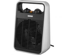 Unold Heizlüfter Handle 86106, 2000 W silberfarben Klimageräte, Ventilatoren Wetterstationen SOFORT LIEFERBARE Haushaltsgeräte