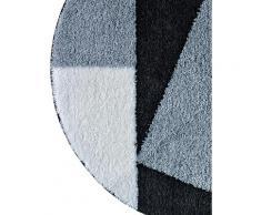 Grund Badematte, Höhe 20 mm schwarz Badtextilien Badematte