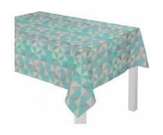 Adam Tischdecke Bio Bel, GOTS zertifiziert, nachhaltig blau Tischdecken Tischwäsche
