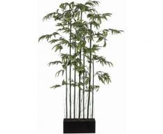 Creativ green Kunstbambus Bambus Raumteiler grün Kunstgräser Kunstpflanzen Wohnaccessoires