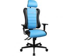 TOPSTAR Drehstuhl Sitness RS schwarz Drehstühle Bürostühle Büromöbel