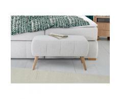 Guido Maria Kretschmer Home&Living Polsterbank, Breite 103 cm beige Polsterbänke Sitzbänke Stühle Polsterbank