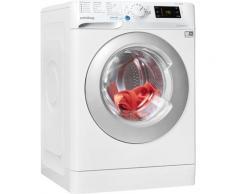 Privileg Waschmaschine PWF X 843 N, 8 kg, 1400 U/min C (A bis G) weiß Waschmaschinen Haushaltsgeräte