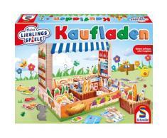 Schmidt Spiele Spiel Kaufladen, Made in Germany bunt Kinder Ab 3-5 Jahren Altersempfehlung