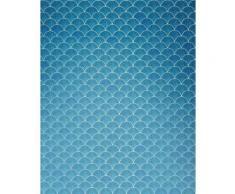Vliestapete Sea Shanty Komar grafisch, blau, blau