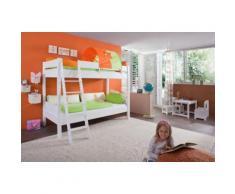Relita Etagenbett bunt Kinder Kinderbetten Kindermöbel