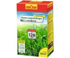 WOLF-Garten Rasendünger Premium, verschiedene Gebindegrößen weiß Zubehör Pflanzen Garten Balkon