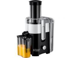 RUSSELL HOBBS Entsafter Horizon 24741-56, 550 W schwarz Küchenkleingeräte SOFORT LIEFERBARE Haushaltsgeräte