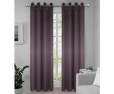 OTTO products Verdunkelungsvorhang Jenna, Nachhaltig grau Wohnzimmergardinen Gardinen nach Räumen Vorhänge