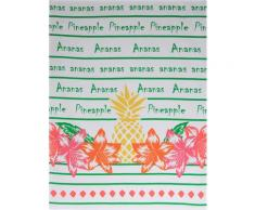 stuco Geschirrtuch Tropic Fruits (Set, 3-tlg.) bunt Aufbewahrung Küchenhelfer Haushaltswaren Geschirrtücher