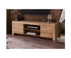 Premium collection by Home affaire Lowboard Sintra, Breite 148,5 cm braun Lowboards Kommoden Sideboards