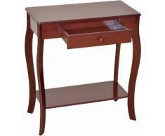 Home affaire Telefontisch braun Beistelltische Tische