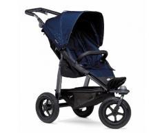 tfk Dreirad-Kinderwagen Sportbuggy mono, 34 kg, ; Kinderwagen, Jogger, Dreiradwagen, Jogger-Kinderwagen, Dreiradkinderwagen blau Kinder Kinderwagen Buggies