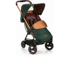 "iCoo Kinder-Buggy ""Acrobat Copper Green"", grün, Unisex, grün"