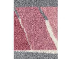 Grund Badematte, Höhe 20 mm rosa Badematte Badtextilien