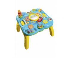 """Vtech Spieltisch """"Winnie Puuhs Honiggarten"""", bunt, bunt"""