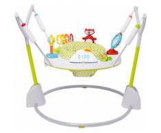 Skip Hop Spieltisch Explore & More Spielcenter bunt Baby Activity Center Trapeze Kleinkind Spieltische