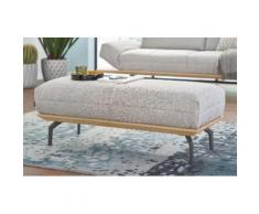 hülsta sofa Hocker hs.420 grau Polsterhocker Sessel und Sofas Couches